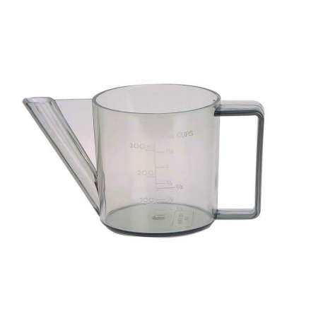 Swift Acrylic Gravy Separator, 300ml