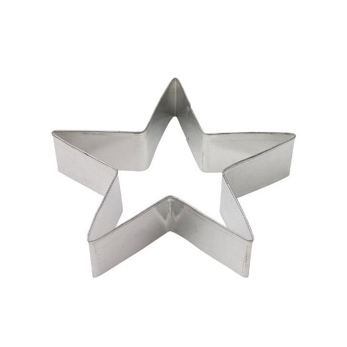 Dexam Star Cookie Cutter, 3.5cm