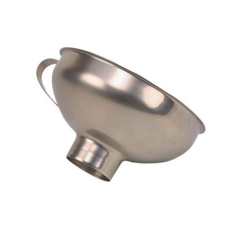 Stainless Steel Preserving Funnel