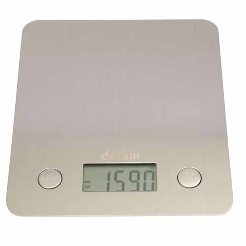 Stainless Steel Digital Scales