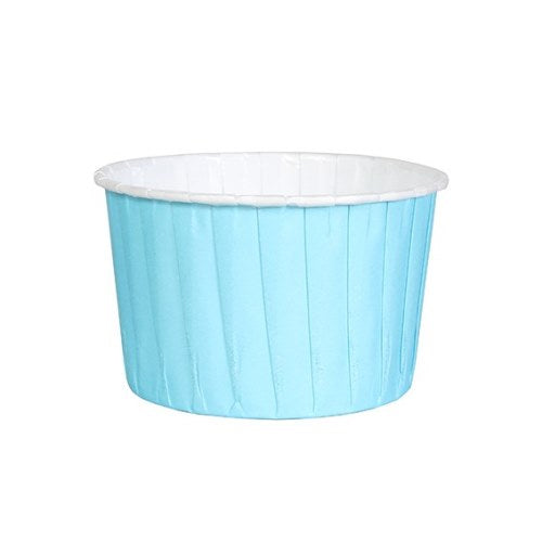 Culpitt Baking Cups, Blue