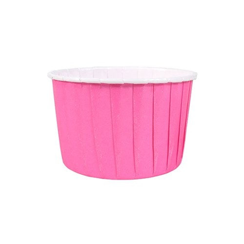 Culpitt Baking Cups, Hot Pink
