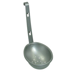 Eddingtons Single Egg Poacher, Silver