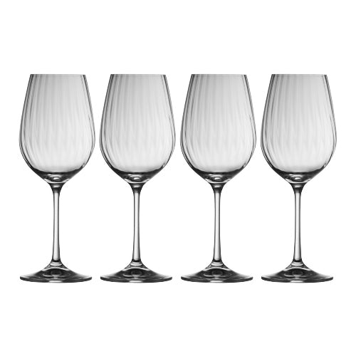 Galway Living Erne Wine, Set Of 4
