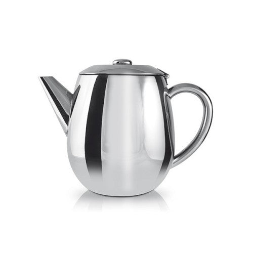 Everyday Stainless Steel Teapot, 1.5ltr/50oz