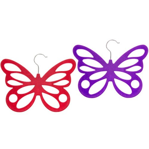 Equilibrium Butterfly Scarf Holder, Single
