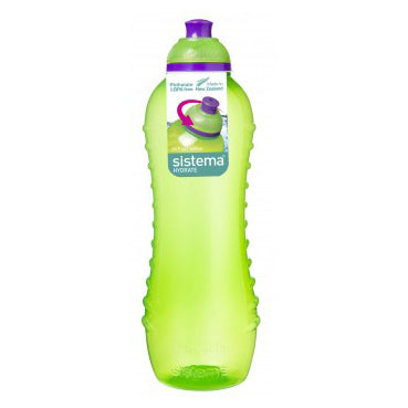 Sistema Twist 'N' Sip Bottle, 620ml, Lime