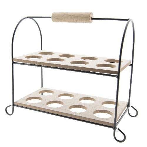 EGG STORAGE HOLDER, 16 HOLE