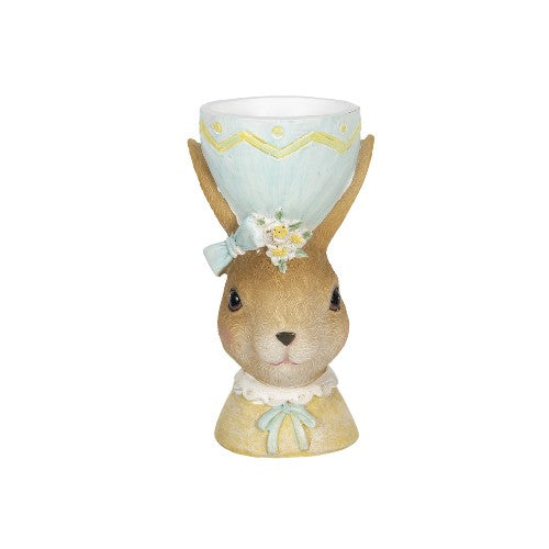 Easter Bunny Egg Cup (317)