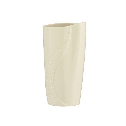 Belleek Living Wave Vase, 7""