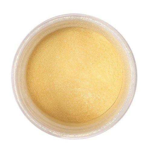 Colour Splash Dust, Pearl, 5g, Light Gold