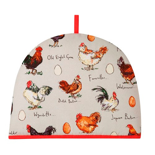 Chicken & Egg Tea Cosy