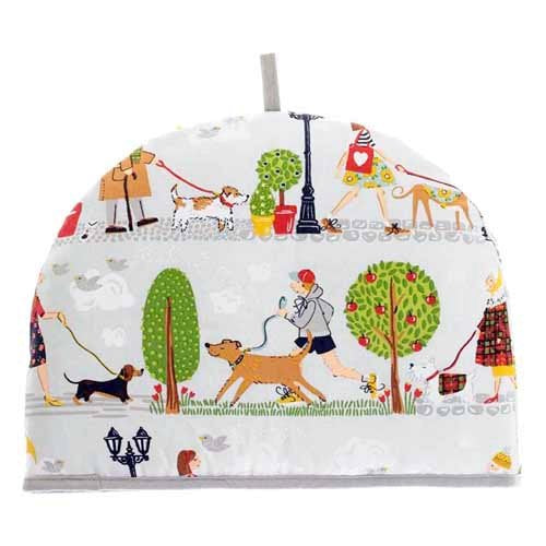 'Walkies' Tea Cosy