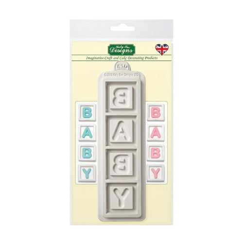 Katy Sue Mould, Baby Blocks