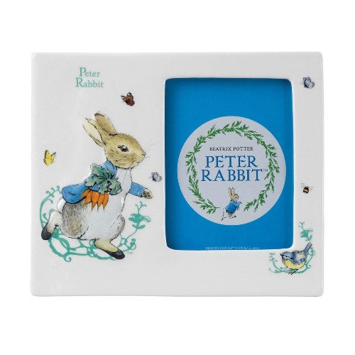 Peter Rabbit Photo Frame