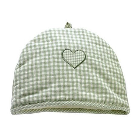 Walton & Co Auberge Tea Cosy, Duck Egg