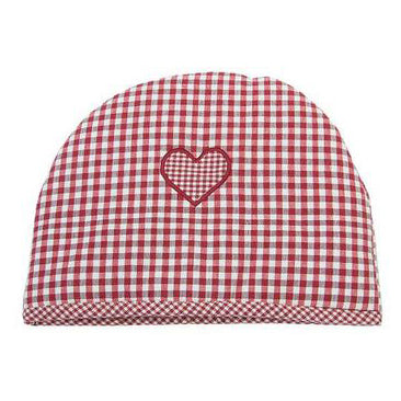 Walton & Co Auberge Tea Cosy, Red