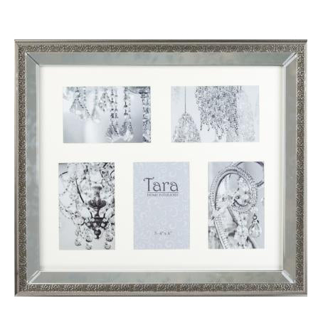 Alannah 5 Opening Collage Photo Frame**LOW STOCK**