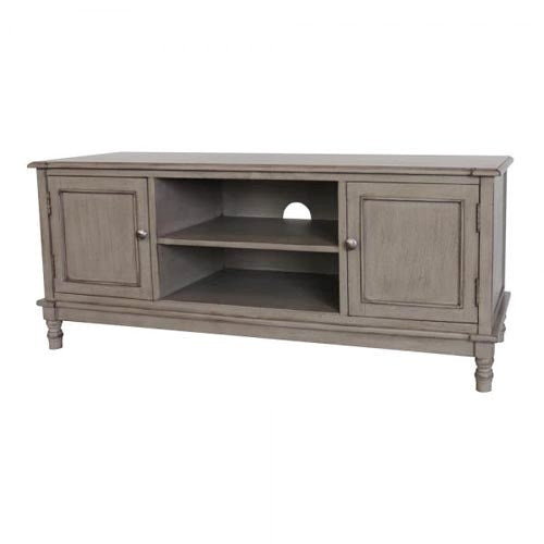 Oyster Grey TV Unit**COLLECTION IN STORE**