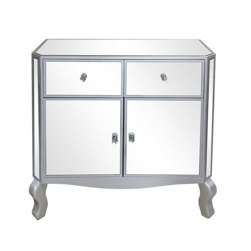 Reflections 2 Drawer 2 Door Sideboard**COLLECTION IN STORE**