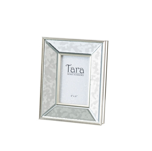 "Florence Antique Photo Frame, 4"" x 6"""