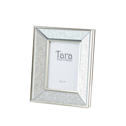 "Florence Antique Photo Frame, 5"" x 7"""