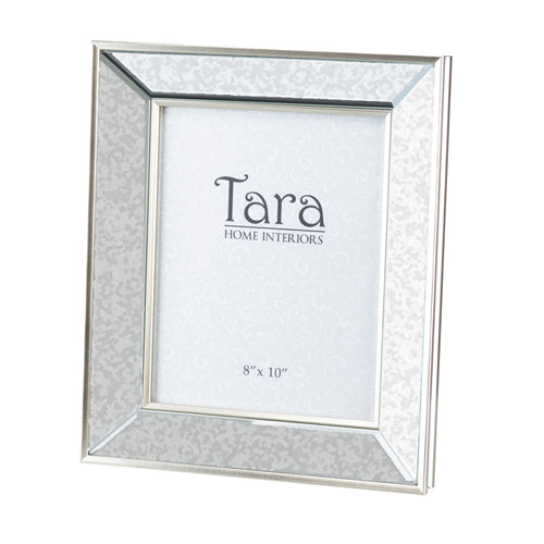 "Florence Antique Photo Frame, 8"" x 10"""