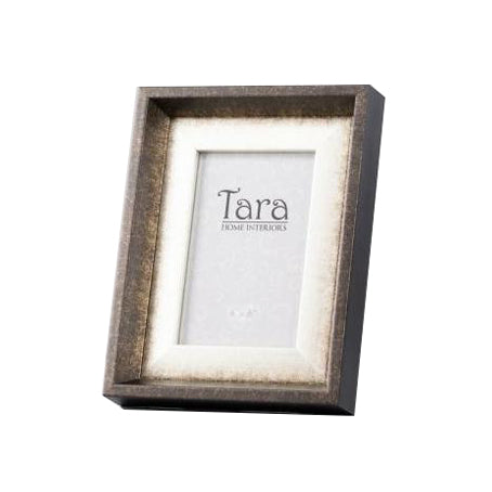 "Abigail Photo Frame, 5"" x 7"", Brown"