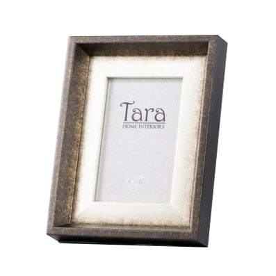 "Abigail Photo Frame, 8"" x 10"", Brown"