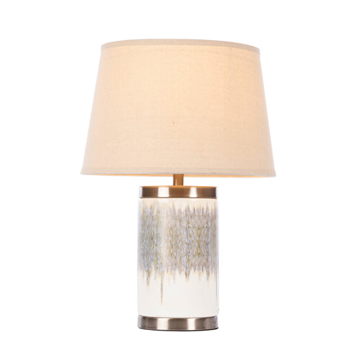 Oxford Thunder Cylinder Lamp, 59cm