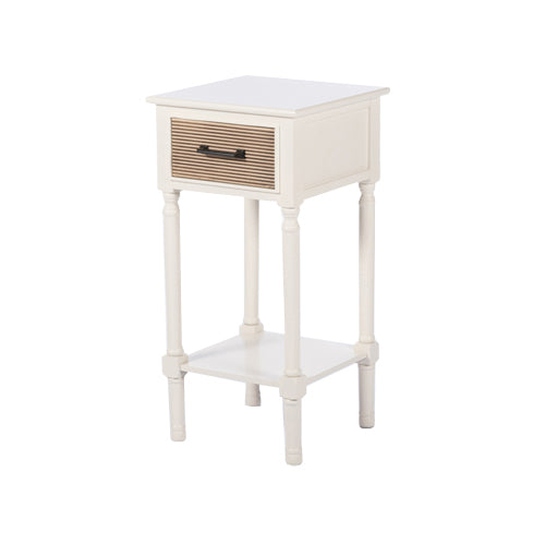Sahara 1 Drawer Accent Table