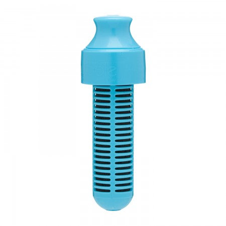 Bobble Bottle Filter, Blue