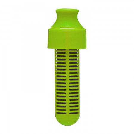Bobble Bottle Filter, Green