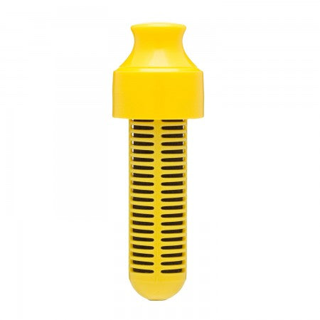 Bobble Bottle Filter, Yellow