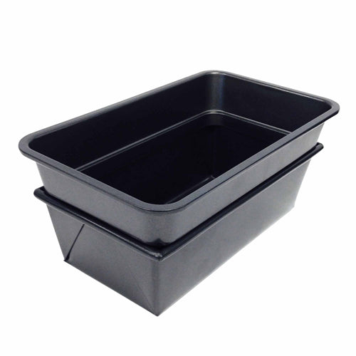 Chicago Metallic Non-Stick 2lb / 900g Loaf Pan