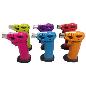 Colourworks Cooks Blowtorch, Assorted Colours