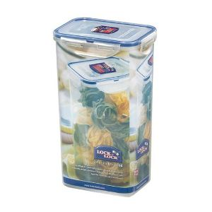 Lock & Lock Tall Rectangular 2.4ltr