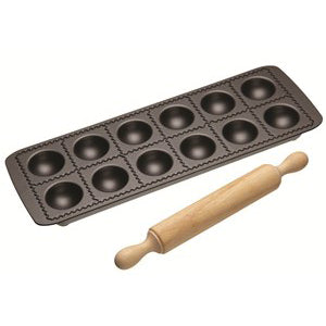 World of Flavours Italian Ravioli Mould