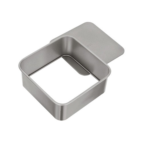 Judge Bakeware Square Cake Tin, 18cm/7""