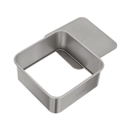 Judge Bakeware Square Cake Tin, 20cm/8""
