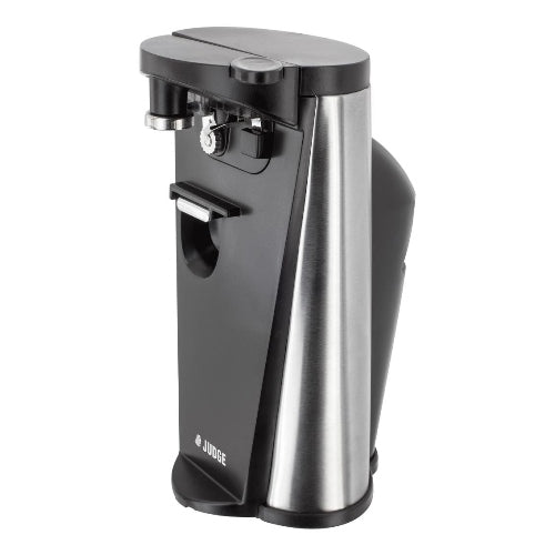 Judge 3-in-1 Can Opener, Bottle Opener & Knife Sharpener