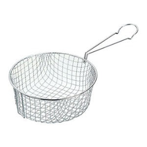Kitchencraft Frying Basket, 20cm/8""