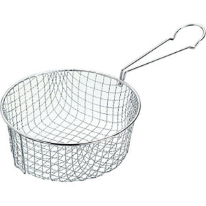 Kitchencraft Frying Basket, 22cm/9""