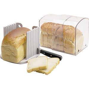Expanding Stay Fresh Bread Keeper
