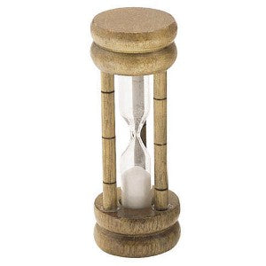 Kitchencraft Sand Egg Timer