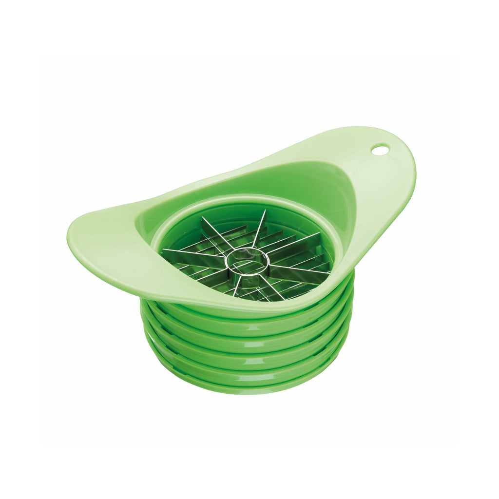 Kitchencraft Healthy Eating 4 in 1 Multi Slicer and Corer