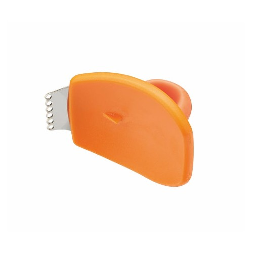 KitchenCraft Orange Peeler Zester