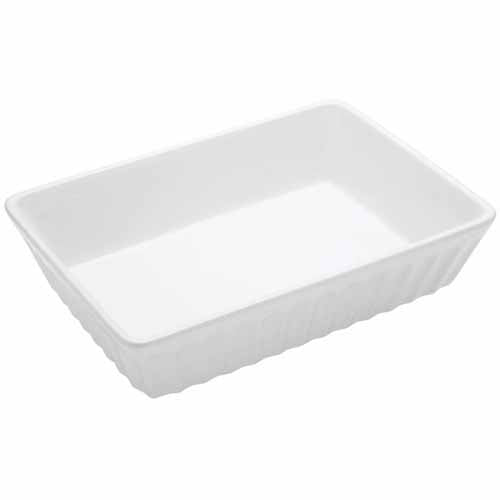 Kitchencraft Italian Lasagne/Baking Dish, Medium