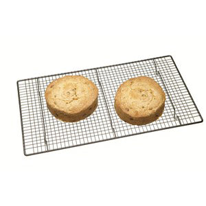 Kitchencraft Non-Stick Oblong Cake Cooling Rack