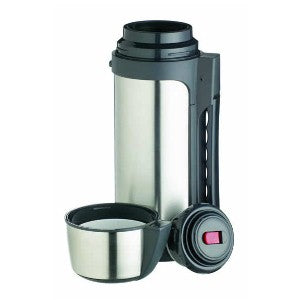 Stainless Steel Vacuum Flask, 1.5 Litre